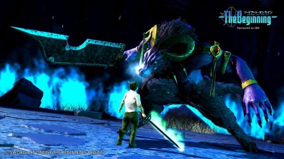 Sword Art Online Gerçek Oluyor!