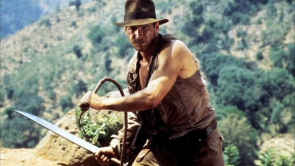 Indiana Jones 5 Geliyor!