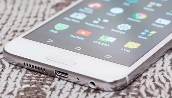 HTC 10 Batarya Kapasitesi Sızdı