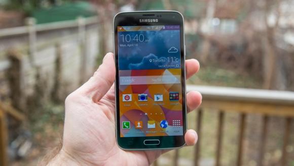 Galaxy S5 için Android 6.0.1 Yayınlandı!