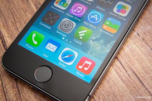 iPhone SE – iPhone 5s Karşılaştırma