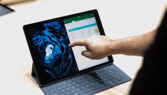 9.7 inç iPad Pro'nun İşlemcisi Daha Yavaş!