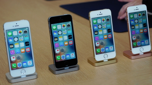 iPhone 5'i iPhone SE Diye Yutturdular