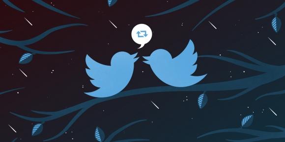 Twitter'a Fotoğraf Çıkartmaları Geliyor