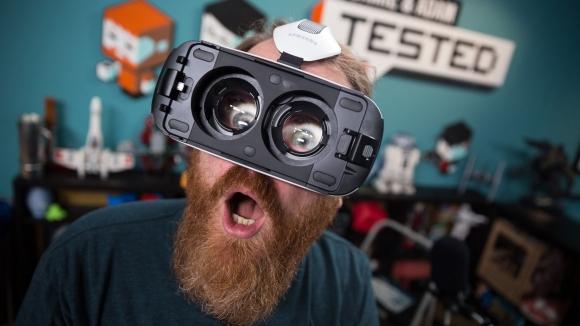 Pornhub, VR Kervanına Katıldı