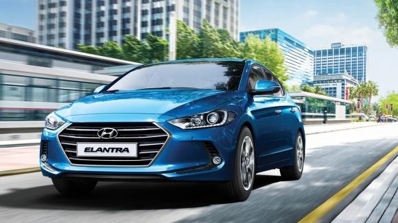 Yeni Hyundai Elantra Modeli Neler Sunuyor?