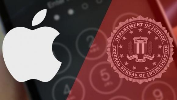 Apple-FBI Davası Sonlanıyor mu?