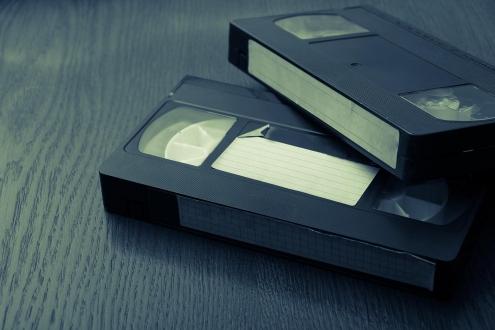 VHS Kaset Yüzünden Tutuklandı!