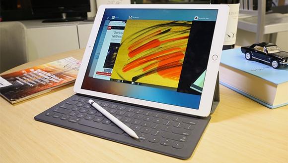 iPad Pro Artık İki Kat Daha Hızlı Şarj Oluyor!