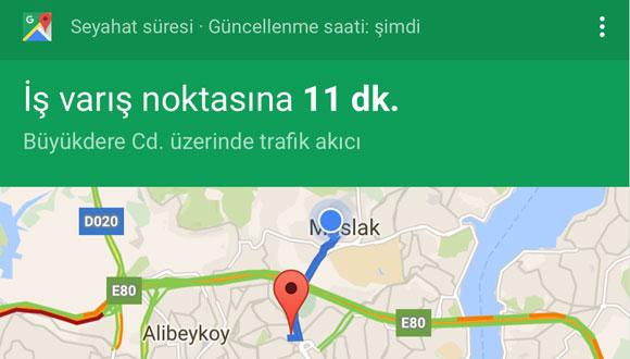 Google Asistan'ı Türkiye'de Kullanın