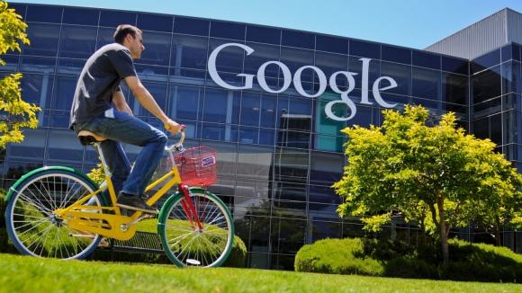 Google Veri Merkezini Dolaşmaya Ne Dersiniz?