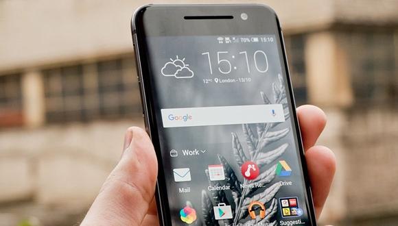 HTC 10'un Kasası Sızdırıldı!