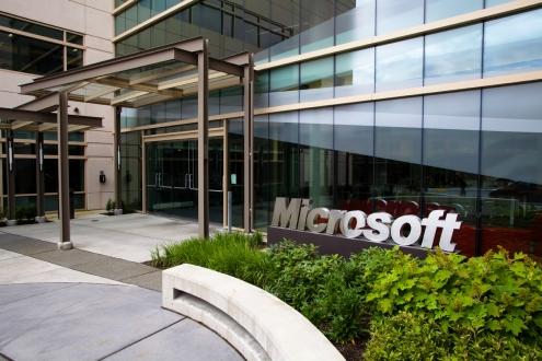 Microsoft Yahoo'yu Satın Mı Alıyor?
