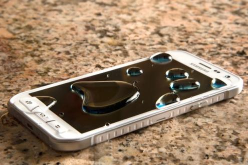 Galaxy S7 Active Doğrulandı!