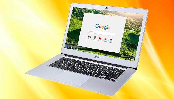 Acer Uygun Fiyatlı Chromebook Duyurdu