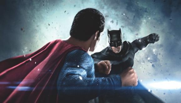 İşte Batman v Superman'in Silinmiş Sahnesi!