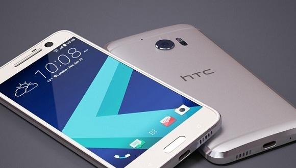 HTC 10 Tanıtılıyor Canlı Yayın!