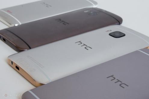 HTC 10 GFXBench Testinde Göründü