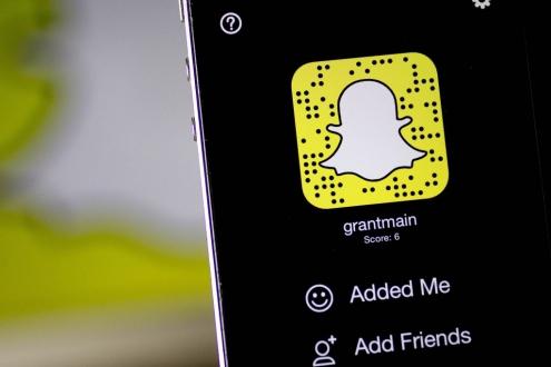 Snapchat Yeni Özellikleri İle Güncellendi