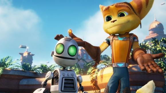 Ratchet & Clank Türkçe Dublajlı Olacak!