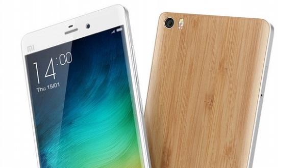 Xiaomi Mi Note 2 Donanım Canavarı Olacak
