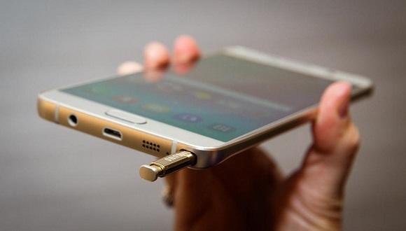 Galaxy Note 6 Hakkında Yeni Bilgiler Geldi