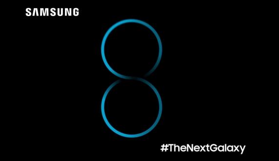 Galaxy S8 mi Geliyor?