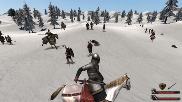 Mount&Blade: Warband Konsollara Geliyor