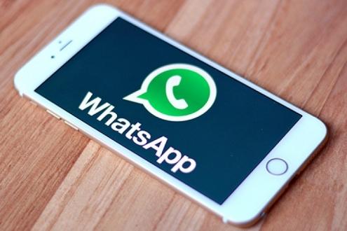 WhatsApp için VR mı Geliyor?