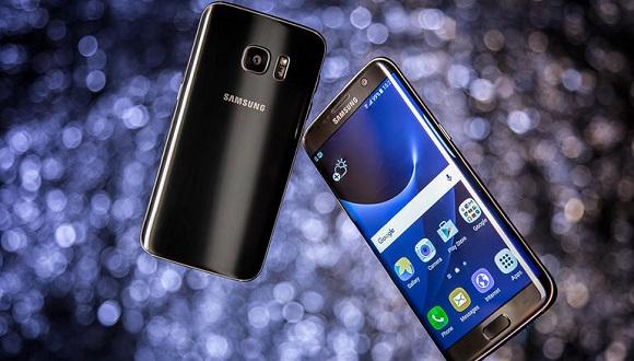 Olimpiyatlara Özel Galaxy S7!