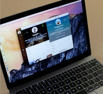 Apple'ı Darmadağın Eden Tweet!