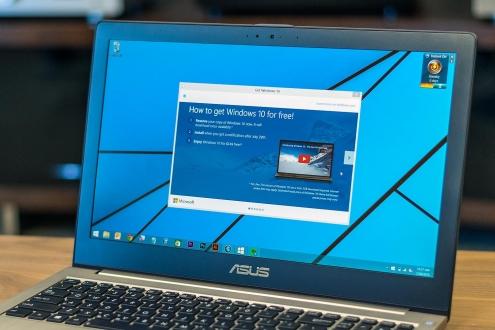 Windows 10 Yükseltme Bildirimi Nasıl Kapatılır?