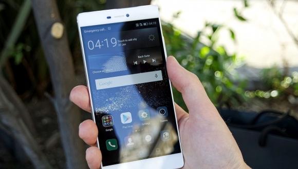 Huawei P9 Basın Görseli Sızdı