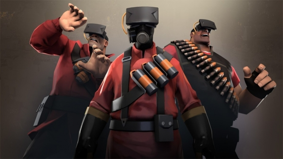 Steam Oyunlarını Oculus Rift ile Oynamak