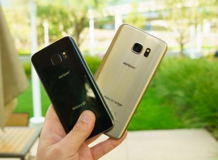 Galaxy S7 Kamerası Sorunlu Çıktı!