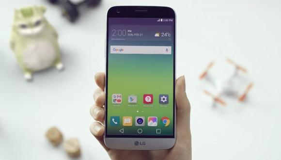 LG G5 Satışları Ne Durumda?