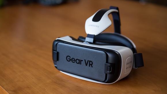 Yeni Gear VR Yolda!
