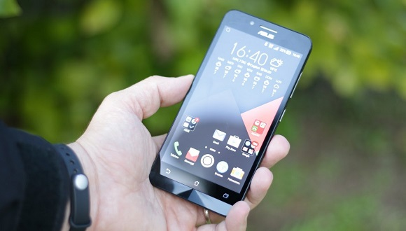 Asus Zenfone Go 5.0 LTE Tanıtıldı