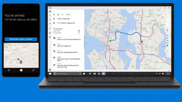 Windows 10 Harita İndirme Nasıl Yapılır?