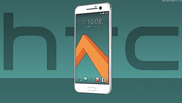 HTC 10 En İyi BoomSound'u Sunacak