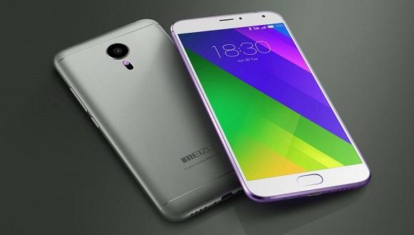 Uygun Fiyatlı Meizu MX5e Tanıtıldı