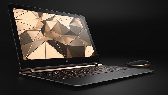 HP'den Dünyanın En İnce Bilgisayarı