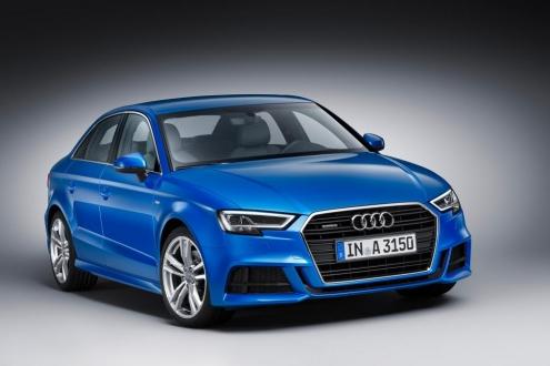 Modanın Son Üyesi: Audi A3