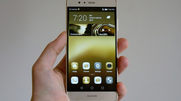 Huawei P9 Kutudan Çıkıyor
