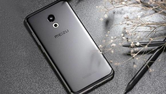 Meizu Pro 6 Basın Görüntüsü Yayınlandı