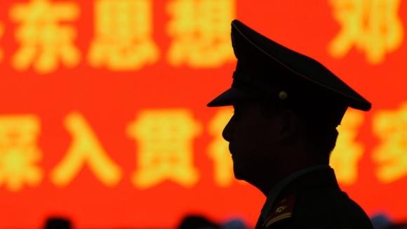 ABD'den Çin Sansürüne Büyük Tepki