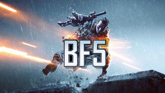 Battlefield 5'in Ekran Görüntüleri Sızdı!