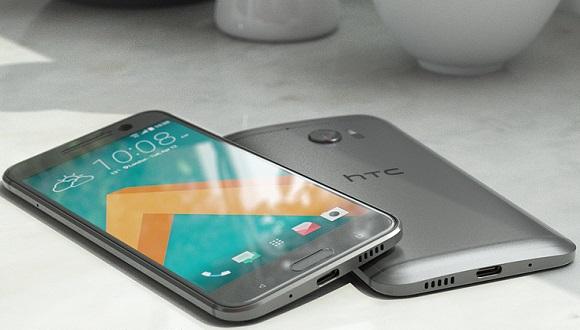 HTC 10'un Tüm Özellikleri Belli Oldu
