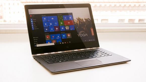 Lenovo Yoga 900 : Hızlı Bakış