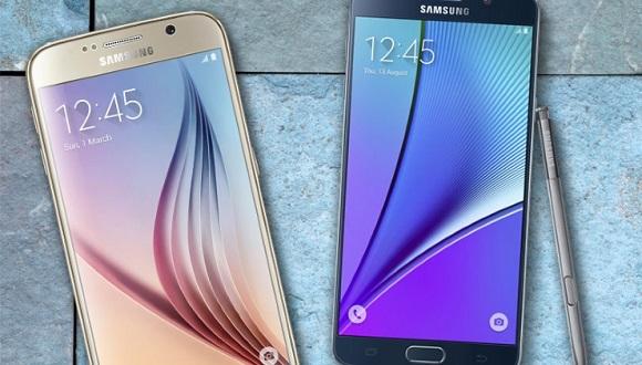En Popüler Android Telefonlar
